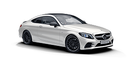 Mercedes-AMG C 43 4MATIC купе